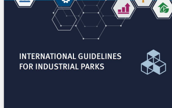 联合国工业发展组织全球工业园区的指导性文件